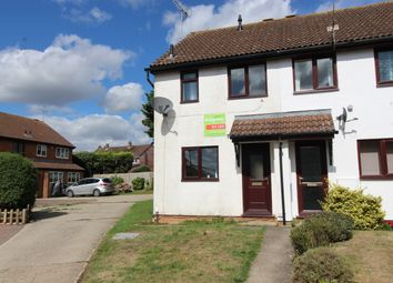Thumbnail 2 bed end terrace house to rent in Westbury Park, Royal Wootton Bassett, Swindon