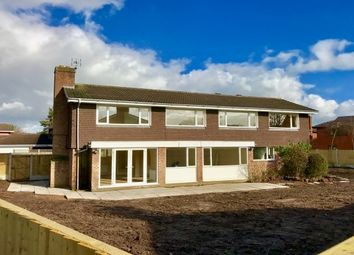Thumbnail 5 bed property to rent in The Waltons, Handbridge, Chester