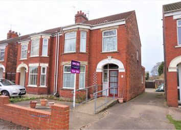 Thumbnail 3 bedroom semi-detached house for sale in Gillshill Road, Hull