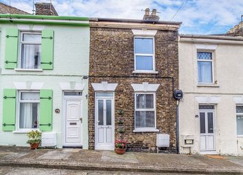 Thumbnail 2 bed terraced house for sale in Mayfair, Rochester
