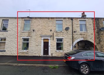 Thumbnail 3 bed terraced house for sale in George Street, Oswaldtwistle, Accrington