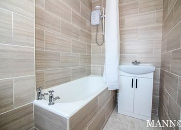 Thumbnail 1 bed flat to rent in Dorville Road, London