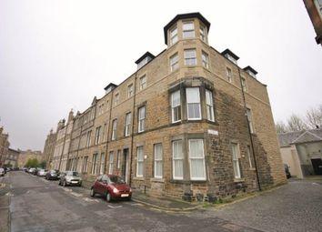 Thumbnail 2 bedroom flat to rent in Watson Crescent, Edinburgh