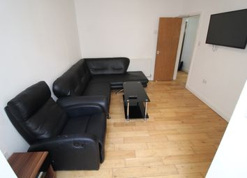Thumbnail 5 bed terraced house to rent in Fylde Road, Preston