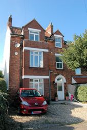 Thumbnail 6 bedroom end terrace house for sale in Holway Road, Sheringham