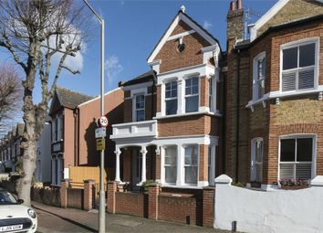Thumbnail 2 bedroom flat to rent in Barmouth Road, Barmouth Road, Wandsworth, London