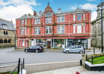 Thumbnail 1 bed flat for sale in St. Columb Major, Cornwall, .