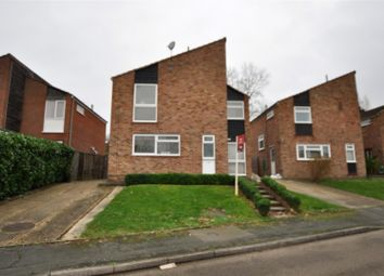 Thumbnail 4 bedroom property to rent in Badminton Close, Stevenage