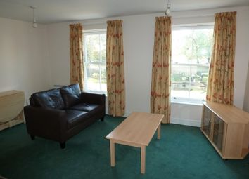 Thumbnail 1 bedroom flat to rent in View, Orange Grove, Wisbech Cambs