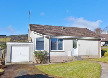 Thumbnail 3 bed bungalow for sale in Audenfield, 25 Margnaheglish Road, Lamlash