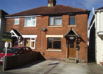 Thumbnail 3 bedroom semi-detached house for sale in Bishops Road, Southampton
