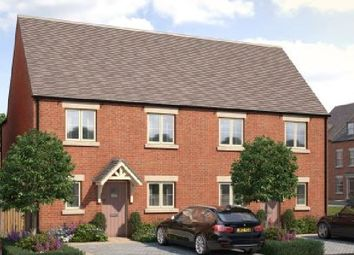 Thumbnail 4 bed semi-detached house for sale in Victory Fields, Upper Rissington, Cheltenham, Gloucestershire