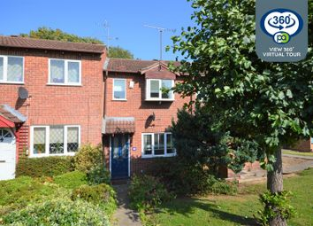 Thumbnail 2 bed terraced house for sale in Black Prince Avenue, Cheylesmore, Coventry