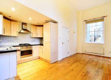 Thumbnail 2 bed flat to rent in Pratt Street, London