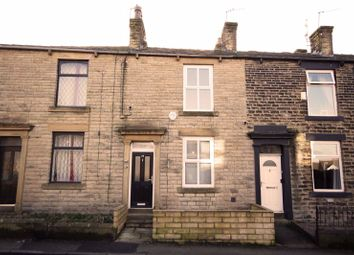 Thumbnail 2 bed terraced house for sale in Ladyhouse Lane, Milnrow, Rochdale
