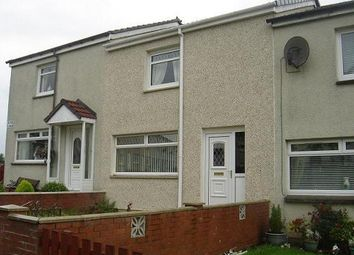 Thumbnail 2 bed terraced house to rent in 2 Bruce's Loan, Larkhall