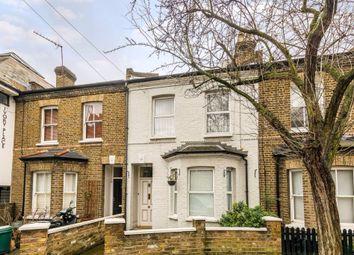 Thumbnail 1 bed flat to rent in Treadgold Street, Kensington, London