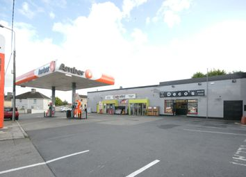 Thumbnail Property for sale in Petrol Station, Shop & Takeaway, Portlaoise Road, Graiguecullen, Carlow