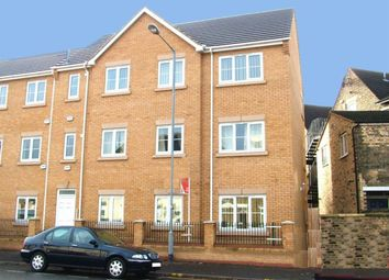 Thumbnail 1 bed flat to rent in Burghley Road, Peterborough