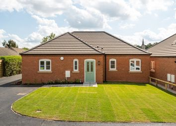 Thumbnail 3 bed bungalow for sale in Apple Tree Lane, Off Beckfield Lane, York
