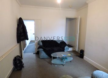 3 bed terraced house to rent in Wilberforce Road, Leicester LE3