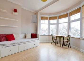 Thumbnail 2 bedroom flat for sale in Palmerston Road, London