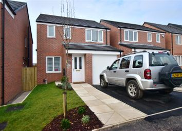 Thumbnail 3 bed detached house for sale in Kirkwall Way, Heywood