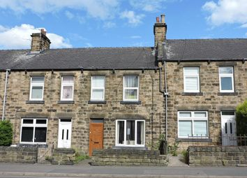 Thumbnail 3 bed terraced house for sale in Sheffield Road, Birdwell, Barnsley
