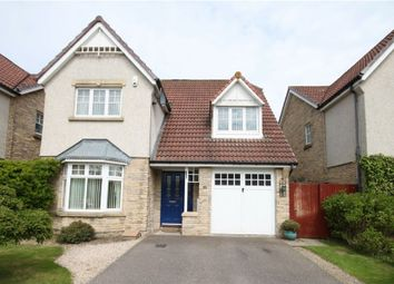 Thumbnail 4 bedroom detached house for sale in Rugosa Circle, Newmachar, Aberdeen