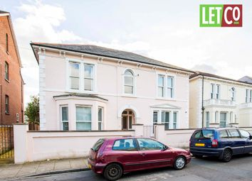 Thumbnail 1 bed flat to rent in Cavendish Road, Southsea, Hampshire