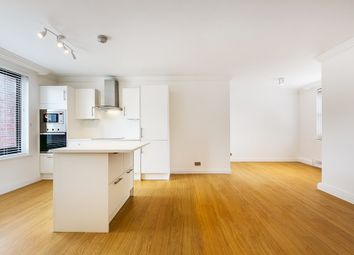 Thumbnail 2 bed flat to rent in Lorne Gardens, London