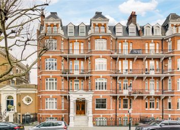 Thumbnail 4 bed flat for sale in Carlton Mansions, Holland Park Gardens, London