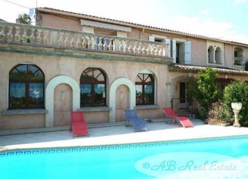 Thumbnail 5 bed property for sale in 11100 Narbonne, France