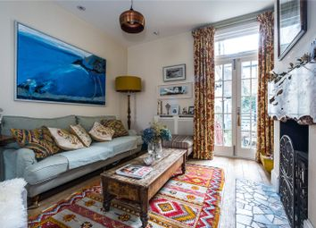 Thumbnail 3 bed end terrace house for sale in Hague Street, London