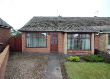 2 bed semi-detached bungalow for sale in Maulson Drive, Bilton, Hull HU11