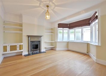 Thumbnail 5 bed property to rent in Warwick Road, Ealing