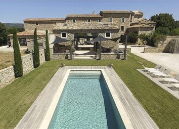 Thumbnail 7 bed country house for sale in Gordes, France