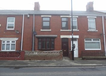 3 bed terraced house to rent in Eden Terrace, Shiney Row, Houghton Le Spring DH4