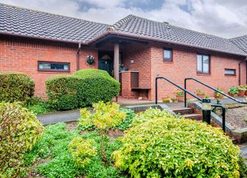 Thumbnail 2 bed bungalow for sale in Mckenzie Close, Buckingham
