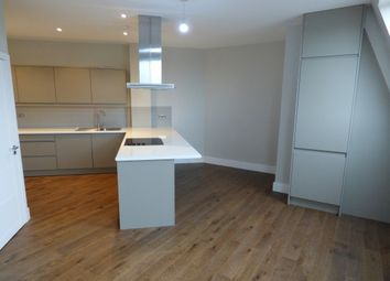 Thumbnail 1 bed flat to rent in Brand New Apartment, Park Road, Gloucester