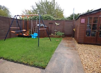 Thumbnail 2 bed terraced house for sale in Lapwing Close, Bransholme, Hull