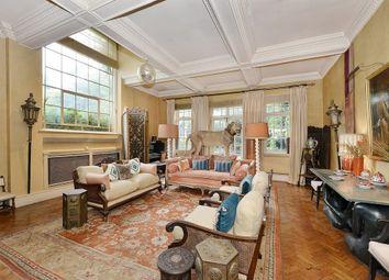 Thumbnail 5 bedroom property to rent in Cheyne Row, Chelsea
