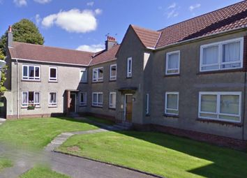 Thumbnail 1 bed flat for sale in Springhill Place, Kilmarnock, East Ayrshire