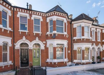 Thumbnail 3 bed flat for sale in Knoll Road, Wandsworth