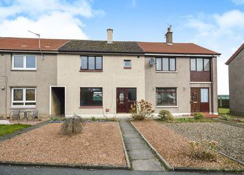 Thumbnail 2 bed terraced house to rent in Cameron Park, Thornton, Kirkcaldy