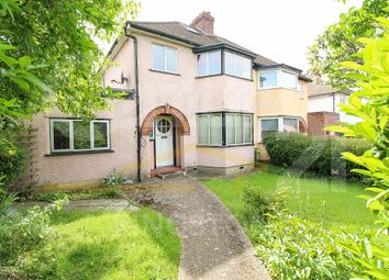 Thumbnail 5 bedroom semi-detached house to rent in Kingston Road, Epsom, Surrey