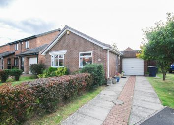 Thumbnail 2 bed bungalow for sale in Portchester Grove, Boldon Colliery