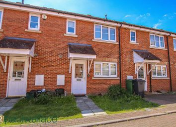Thumbnail 3 bedroom terraced house for sale in Michigan Close, Broxbourne