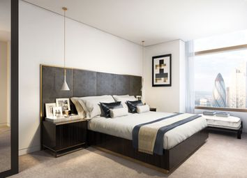 Thumbnail 1 bed flat for sale in Principal Place, Worship Place, Shoreditch