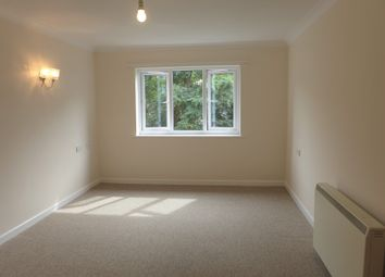 Thumbnail 1 bed flat to rent in Homechurch House, Purewell, Christchurch, Dorset